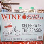 Costco Wine advent calendar