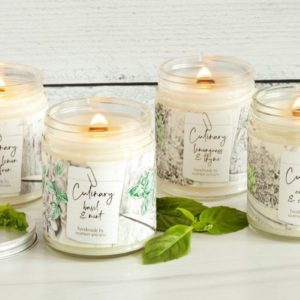12 Candles That Smell (Almost!) Good Enough to Eat