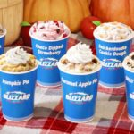 DQ's Fall Blizzards Are Back—Here's a Look at the Lineup