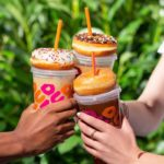 Dunkin' Delivery Is Real—Here's How You Can Get Coffee and Doughnuts on Your Doorstep