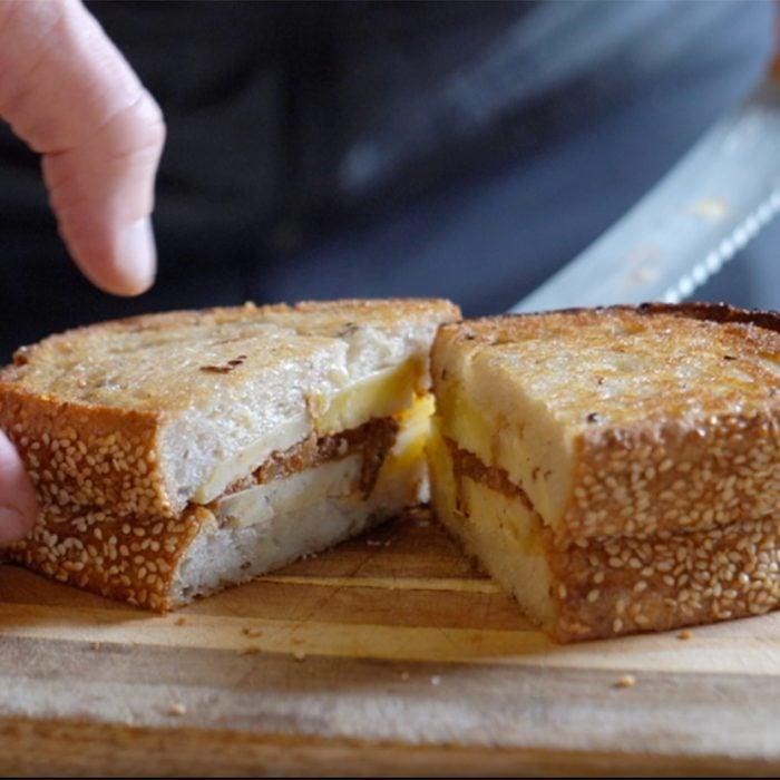 gordon ramsey grilled cheese
