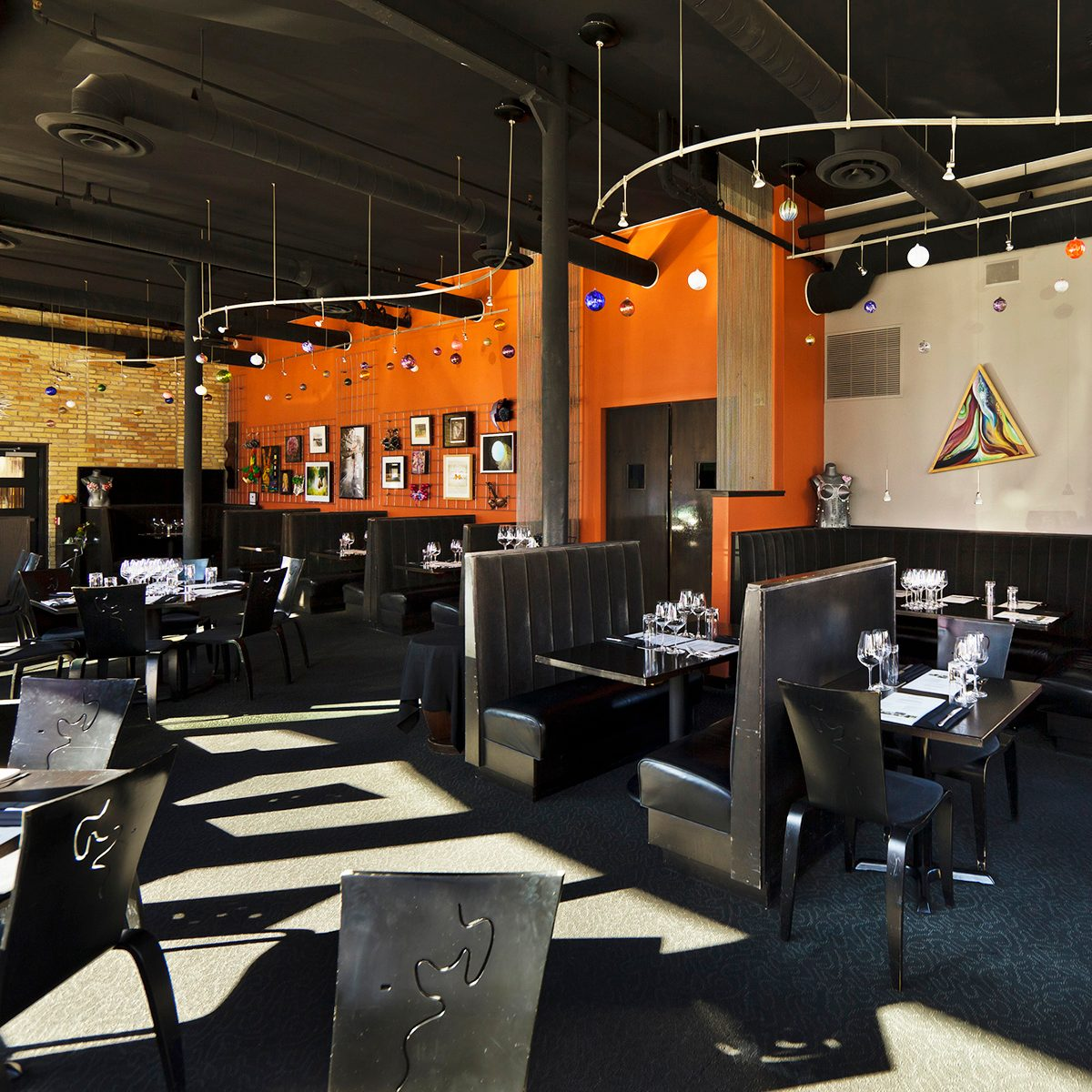 Best vegetarian and vegan restaurant in North Dakota HoDo Restaurant