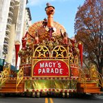 Macy's Thanksgiving Day Parade Will Be Different This Year—Here's How