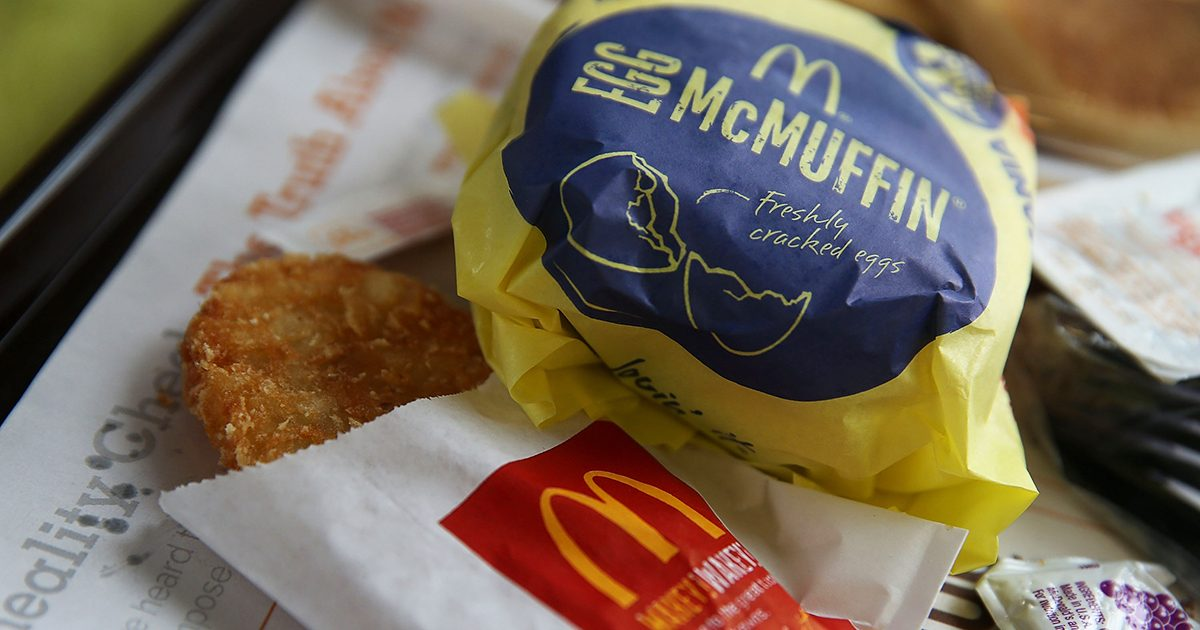 McDonald's All-Day Breakfast May Not Be Returning to Menus—Here's Why