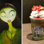 How to Order a Sally Frappuccino at Starbucks