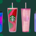 Here's Your Sneak Peek at the Starbucks Holiday Line for 2020