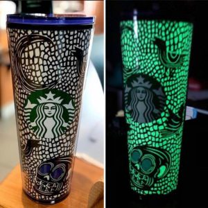 The Starbucks Cold Cups We Can't Resist