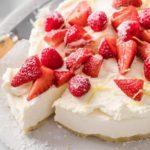 19 Delicious Sugar-Free Desserts