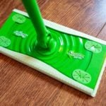 6 Things Everyone Who Owns a Swiffer Needs to Know