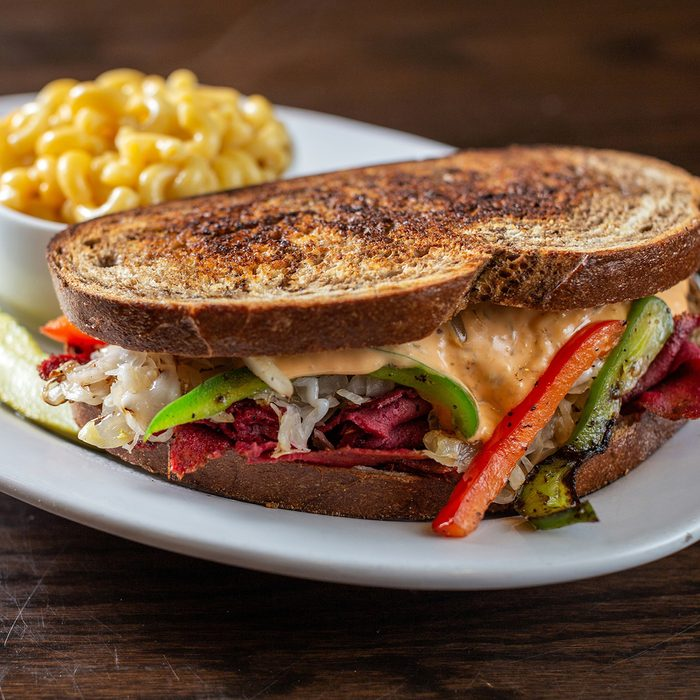 Best vegetarian and vegan restaurant in Illinois The Chicago Diner