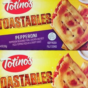 NEW Totino's Toastables Are a Hot Take on an Old Favorite