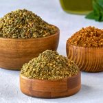 9 Essential Middle Eastern Spices and Pantry Ingredients
