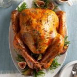 Classic Cheesecloth Turkey