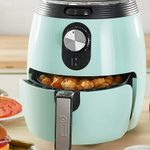 Pick Up This Dash Air Fryer During Amazon Prime Day