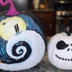 These ADORABLE Disney Pumpkins Put the Magic in Halloween