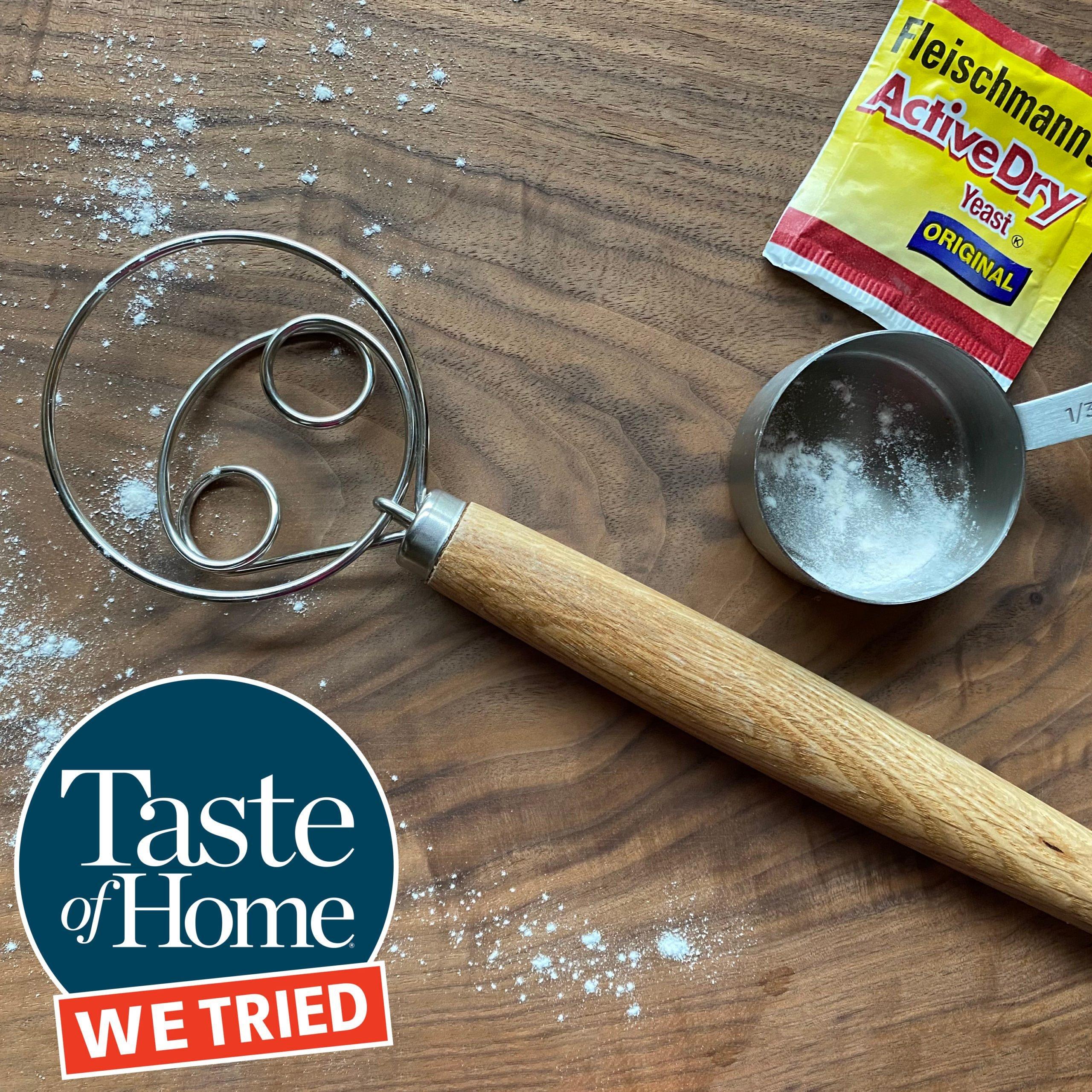 Dutch whisk-we tried