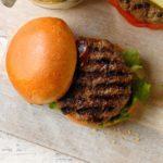 Easy Hamburgers