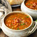 How to Make Easy Lentil Soup