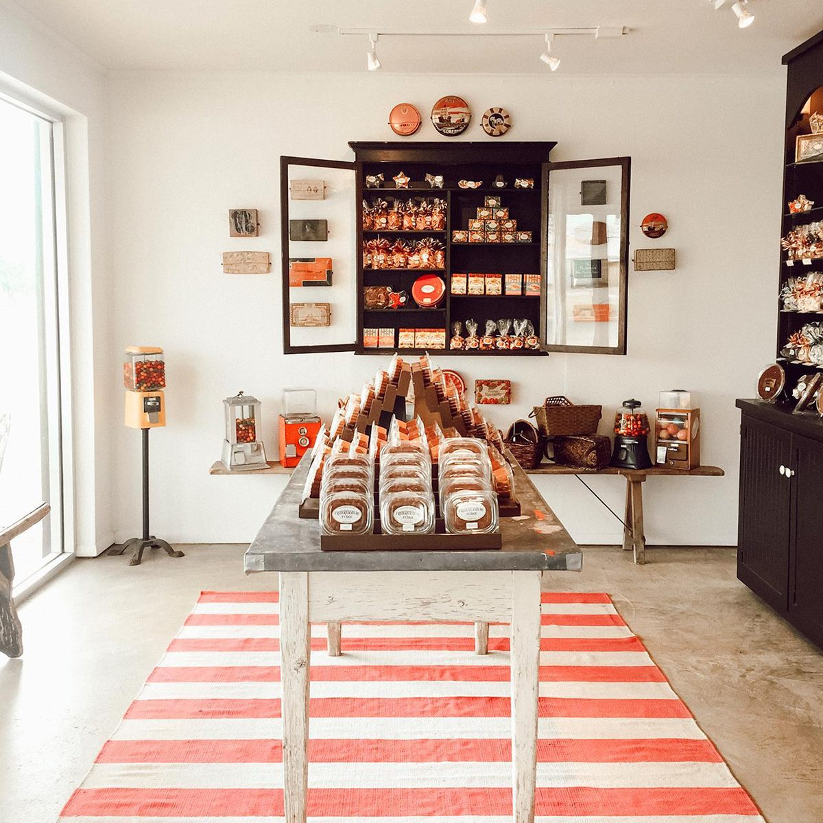 The Best Fudge Shop in Texas - Fredericksburg Fudge