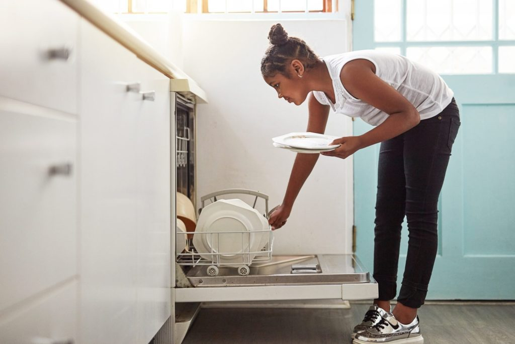 12 Signs Your Dishwasher Is Dying
