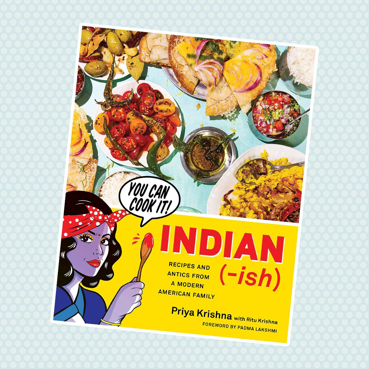 The Best Indian Cookbooks to Get You Started