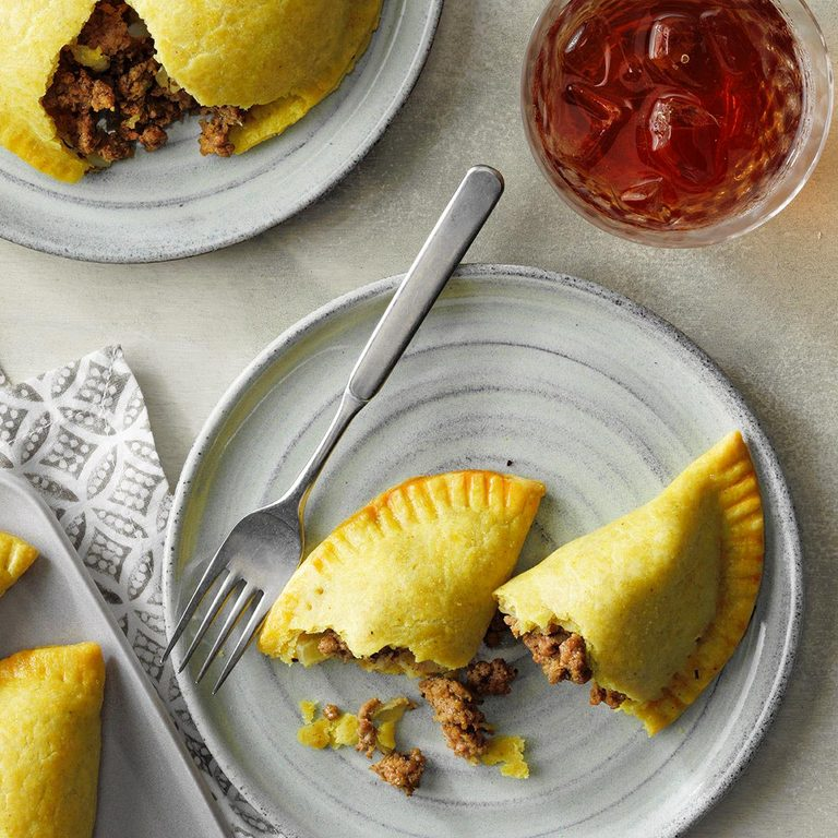 Jamaican Beef Patties Exps Rc20 252533 E08 26 4b 6