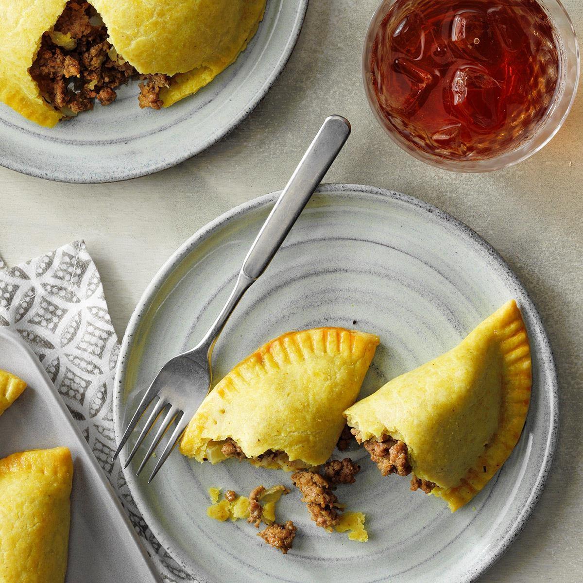 Jamaican Beef Patties Exps Rc20 252533 E08 26 4b 7