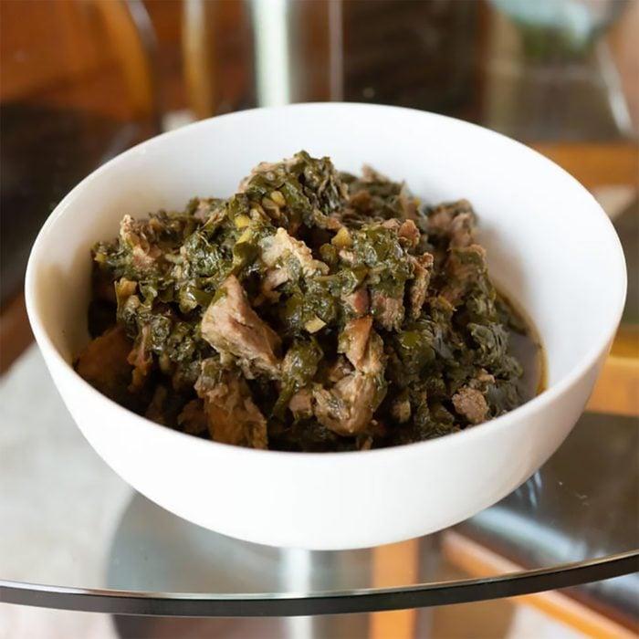 Luau Stew