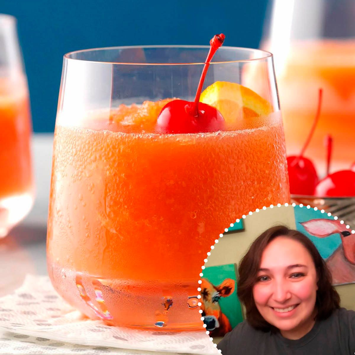 ROTY-Stephanie Vaughan-Frozen Brandy Old-Fashioneds