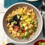 Tex-Mex Grain Bowl