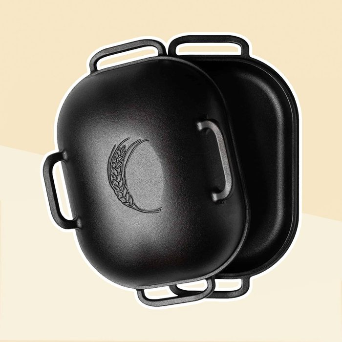 The Challenger Bread Pan