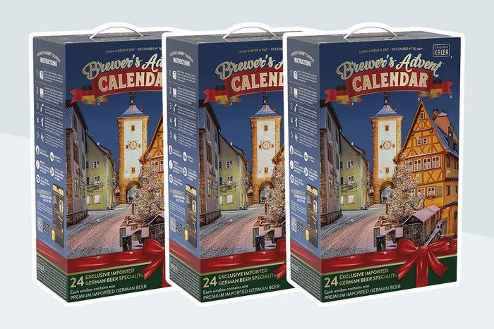 Brewer's Advent Calendar