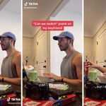 """TikTok's Latest """"Can We Switch Food"""" Pranks Are Going Viral—and It's Adorable"""