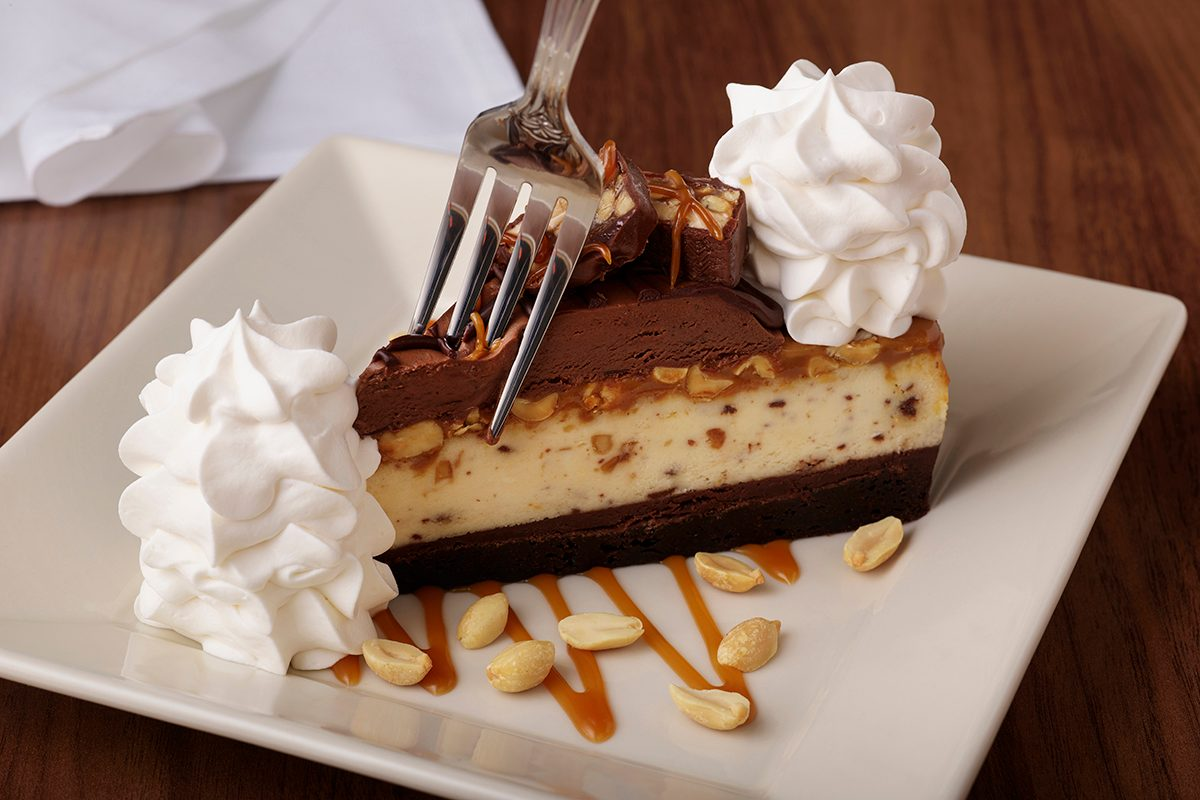 cheesecake factory $5 cheesecake slices