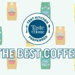 Our Test Kitchen Found the Best Brands of Coffee