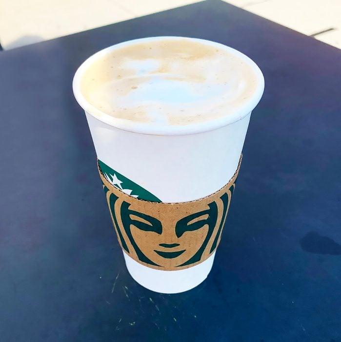 Dirty Werewolf Drink from Starbucks square crop