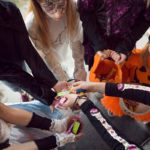 Almost 50% of People Won't Pass Out Halloween Candy This Year—According to This Survey