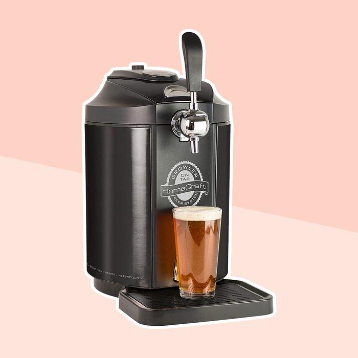 Homecraft At Home Beer Tap