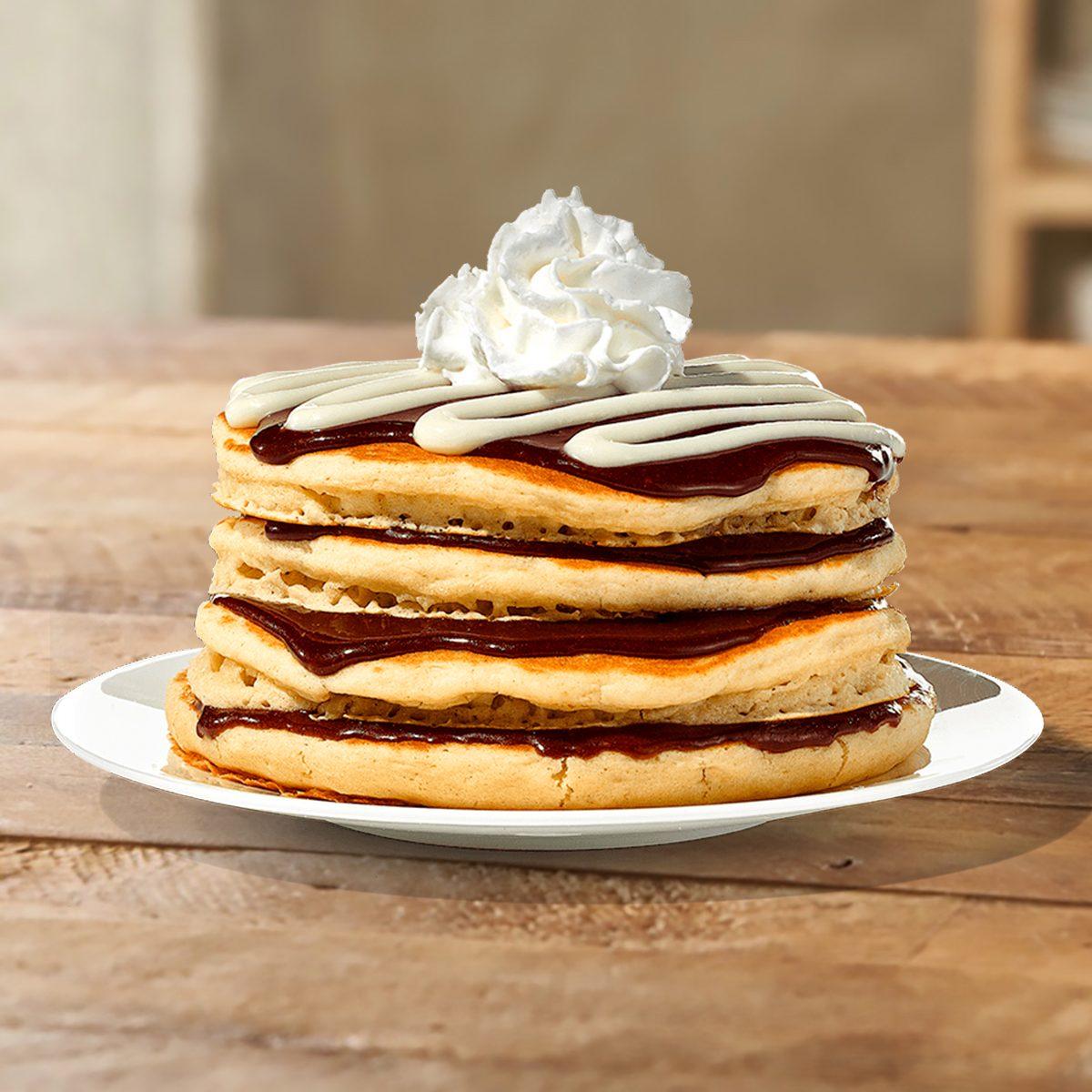 IHOP Cinn-A-Stack Pancakes