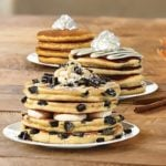 IHOP Just Launched Its Fall Menu for 2020—and It Includes Milk 'n' Cookies Pancakes