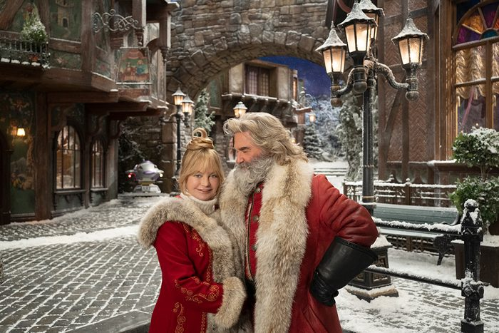 Netflix's new Christmas Chronicles 2 holiday movie