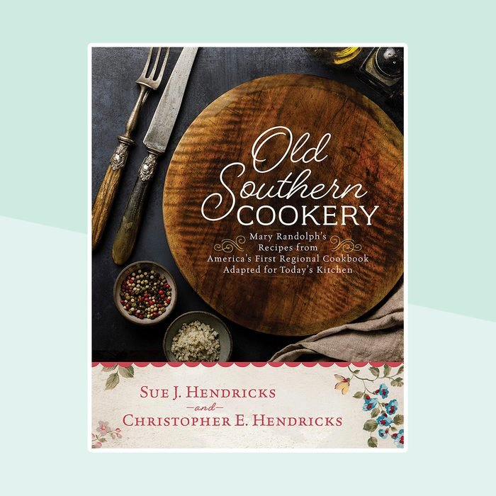 Old Southern Cookery Cookbook