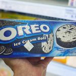 Meijer Is Selling an Oreo Ice Cream Roll Right Now—and It's Only $10