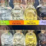 Costco Is Selling an 8-Pack of Mini Patron Bottles PERFECT for the Weekend