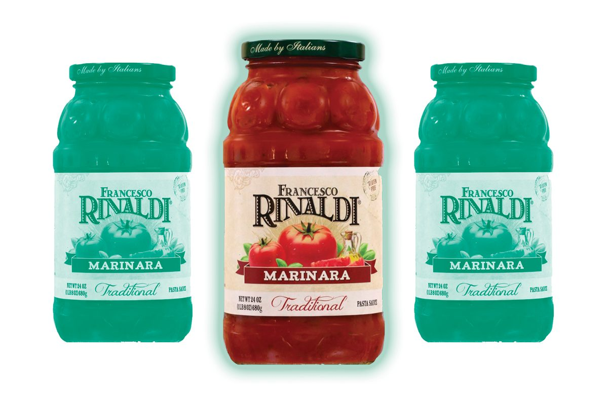 Francesco Rinaldi Marinara Traditional Pasta Sauce
