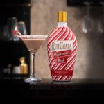 Peppermint Bark RumChata Arrived JUST in Time for the Holidays