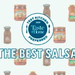 We Tried 10 Brands to Find the Best Store-Bought Salsa