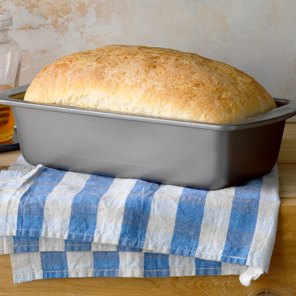 BAKING ON THE RISE Food Trends Report