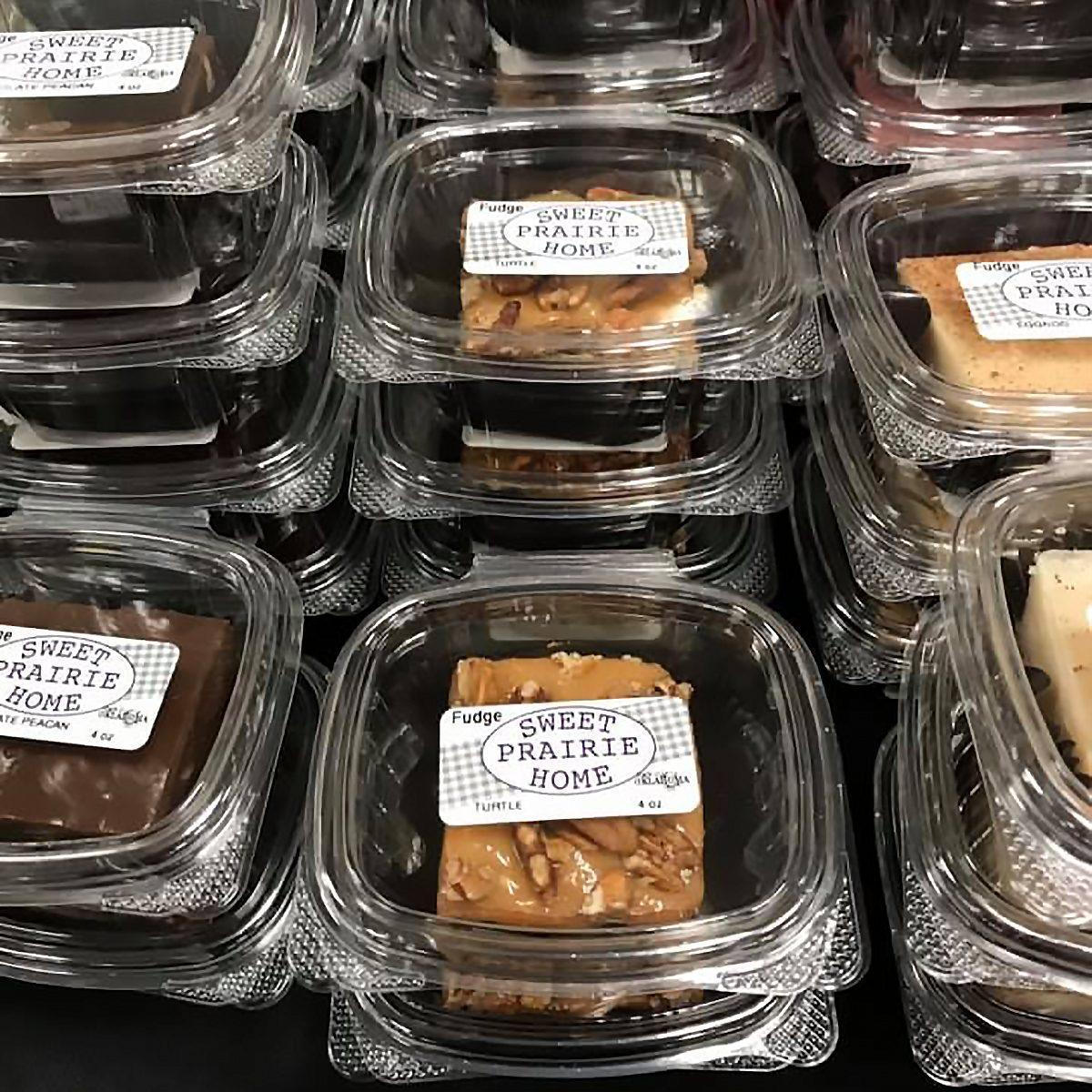 The Best Fudge Shop in Oklahoma - Sweet Prairie Home