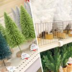 Target Is Selling MINI Christmas Trees for $3, and We're Buying Them ALL